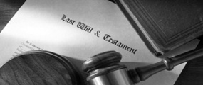 will trust estate probate gardienship attorney lawyer